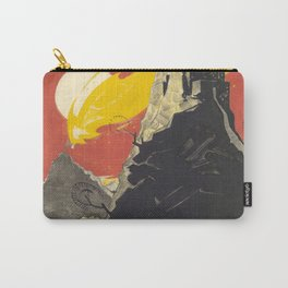 The Gothic Castle Carry-All Pouch