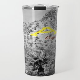 Asu Travel Mug