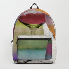 Prism Wine Backpack