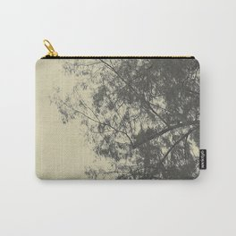 Tropical tree Carry-All Pouch