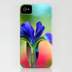 If You Believe in Unicorns iPhone (4, 4s) Slim Case