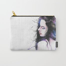 A second of eternity Carry-All Pouch