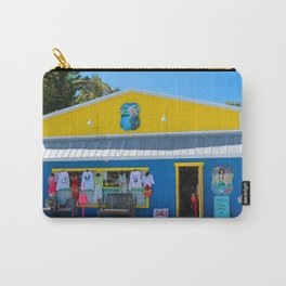 Matlacha Gallery I Carry-All Pouch