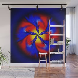 Abstract Perfection 34 Wall Mural