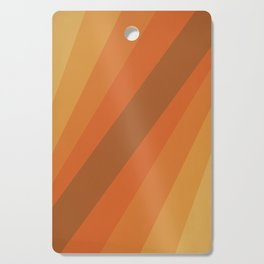 Retro Sunlight Cutting Board
