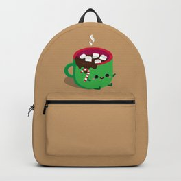 Baby Hot Chocolate Backpack
