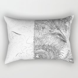 Alien planet. Vol. 2 Rectangular Pillow