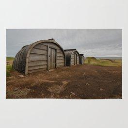 Lindisfarne Offices Rug