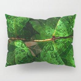 Leaves V8WL Pillow Sham