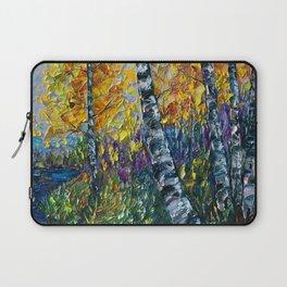 Colorado Landscape Laptop Sleeve