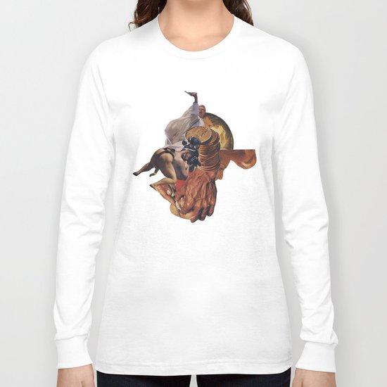 Blind Exodus Long Sleeve T-shirt