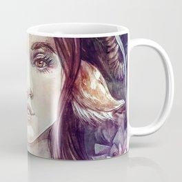 Forrest guardian Coffee Mug