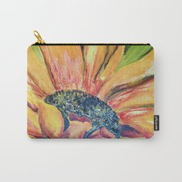 BIG FLOWER Carry-All Pouch
