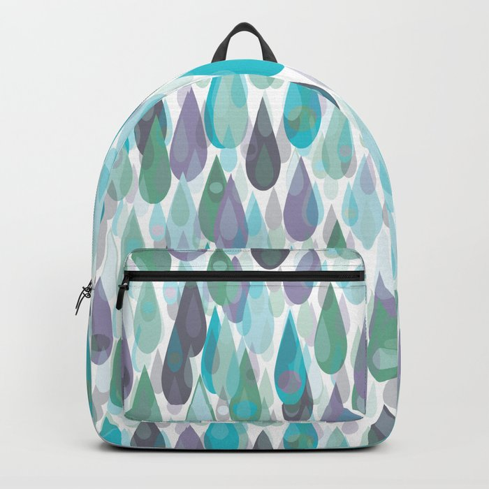 Let it Rain II Backpack