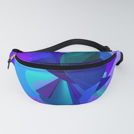 math is beautiful -11- Fanny Pack
