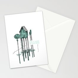 Home - ANALOG zine Stationery Cards