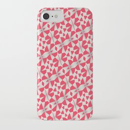 Pin Bow iPhone Case