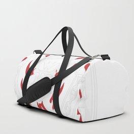 Chef Dad Duffle Bag
