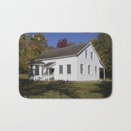 Historic Farmhouse - Caddie Woodlawn House Bath Mat