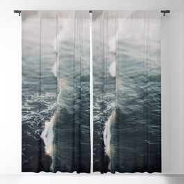 Song of the Season Blackout Curtain