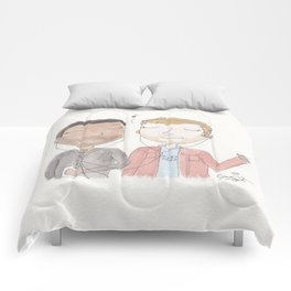 Excellent Tuneage Comforters