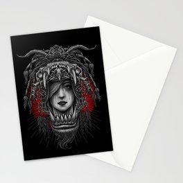 Winya No. 125 Stationery Cards