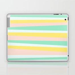 Fun Lines Laptop & iPad Skin