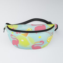 Pool Party Fanny Pack