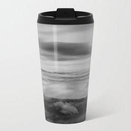 Touching the sky Travel Mug