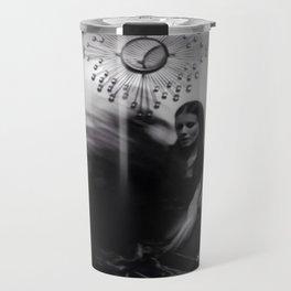 """ascension of a spirit"" Travel Mug"