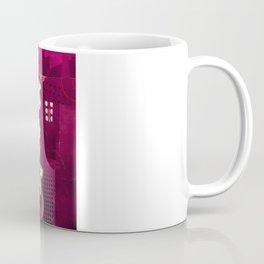 Nossa Senhora de Guadalupe (Our Lady of Guadalupe)  Coffee Mug