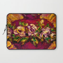 Sacred love II Laptop Sleeve