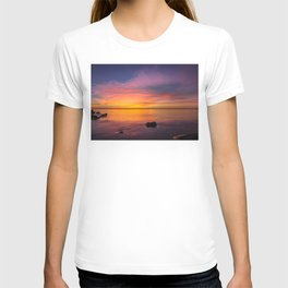 Coastal Colors T-shirt
