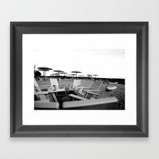 sugar 1 Framed Art Print