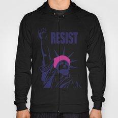 Resist Trump Hoody