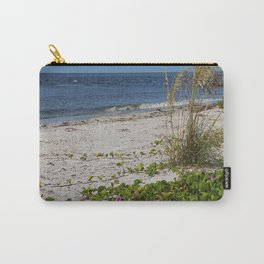 Nothing Incomplete Carry-All Pouch