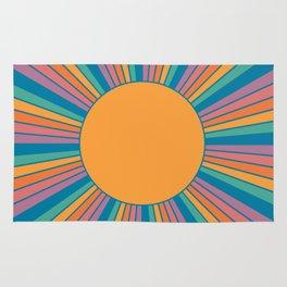 Sunshine State Rug