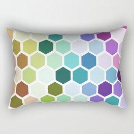 Buzz Buzz Buzz Rectangular Pillow