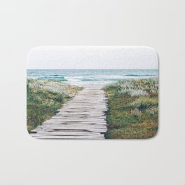 Path to my Heart Bath Mat