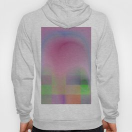 abstract lighteffets -5- Hoody