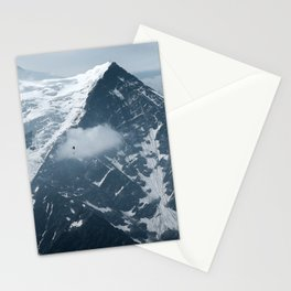 Mont Blanc collection - Flying Stationery Cards