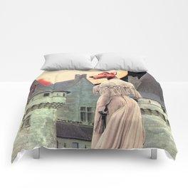 Hecate 3 Comforters