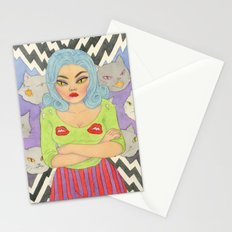 Unapologetically you Stationery Cards