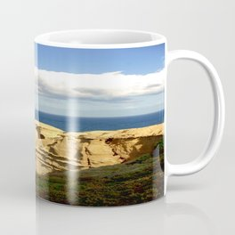 Castle on the Great Southern Ocean Coffee Mug