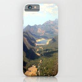 The Grampians National Park or (Gariwerd in Aboriginal) iPhone Case