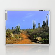 Desert Pathway Laptop & iPad Skin