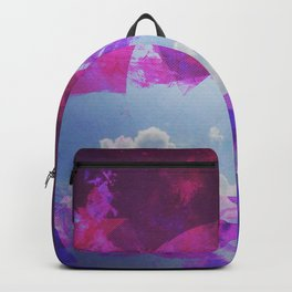 Clouded Precipice Backpack