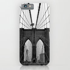 Brooklyn Bridge Slim Case iPhone 6s