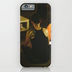 The Girl with the Dragon Tattoo: Lisbeth Salander Slim Case iPhone 6s