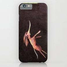 Unlikely Escape. Slim Case iPhone 6s